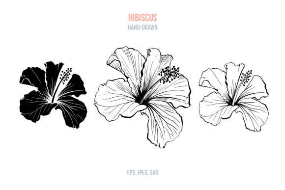 Download Free Tropical Paradise Design Set Graphic By Ilonitta R Creative Fabrica for Cricut Explore, Silhouette and other cutting machines.
