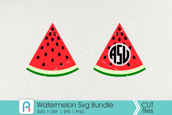 Watermelon Graphic Crafts By Pinoyartkreatib