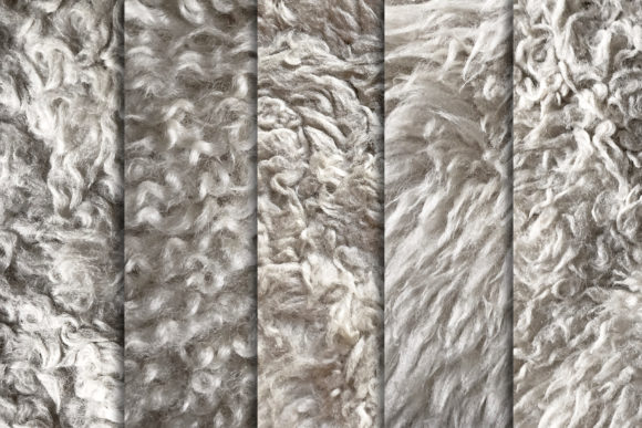 Wool Textures X10 Graphic Textures By SmartDesigns - Image 2