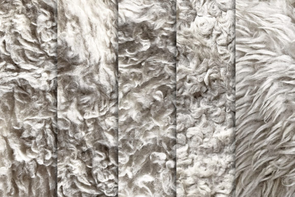 Wool Textures X10 Graphic Textures By SmartDesigns - Image 3