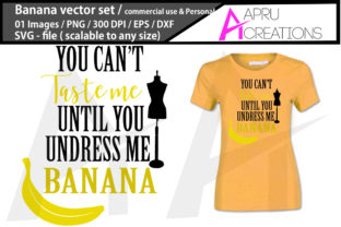 Print on Demand: You Cannot Taste Me, Until You Undress Me Graphic Crafts By aparnastjp