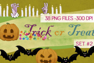 21 Halloween Borders and Frame Set Graphic By Milaski