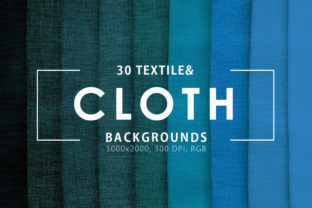 Download Free 30 Cloth Backgrounds Graphic By Artistmef Creative Fabrica for Cricut Explore, Silhouette and other cutting machines.