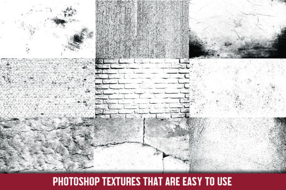 Print on Demand: 30 High-Quality Concrete Textures Graphic Textures By denestudios - Image 2
