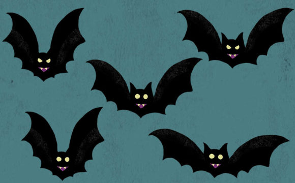 Print on Demand: 38 Halloween Clipart Cartoon Style Graphic Illustrations By Milaski - Image 8
