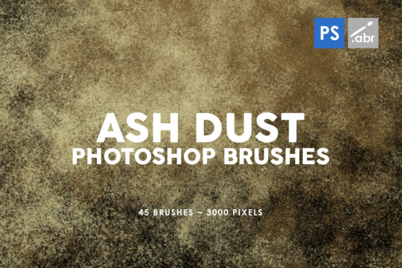 Download Free 45 Ash Dust Photoshop Stamp Brushes Grafico Por Artistmef for Cricut Explore, Silhouette and other cutting machines.