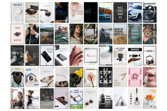 Download Free 50 Pinterest Dropshipping Graphics Grafico Por Web Donut for Cricut Explore, Silhouette and other cutting machines.