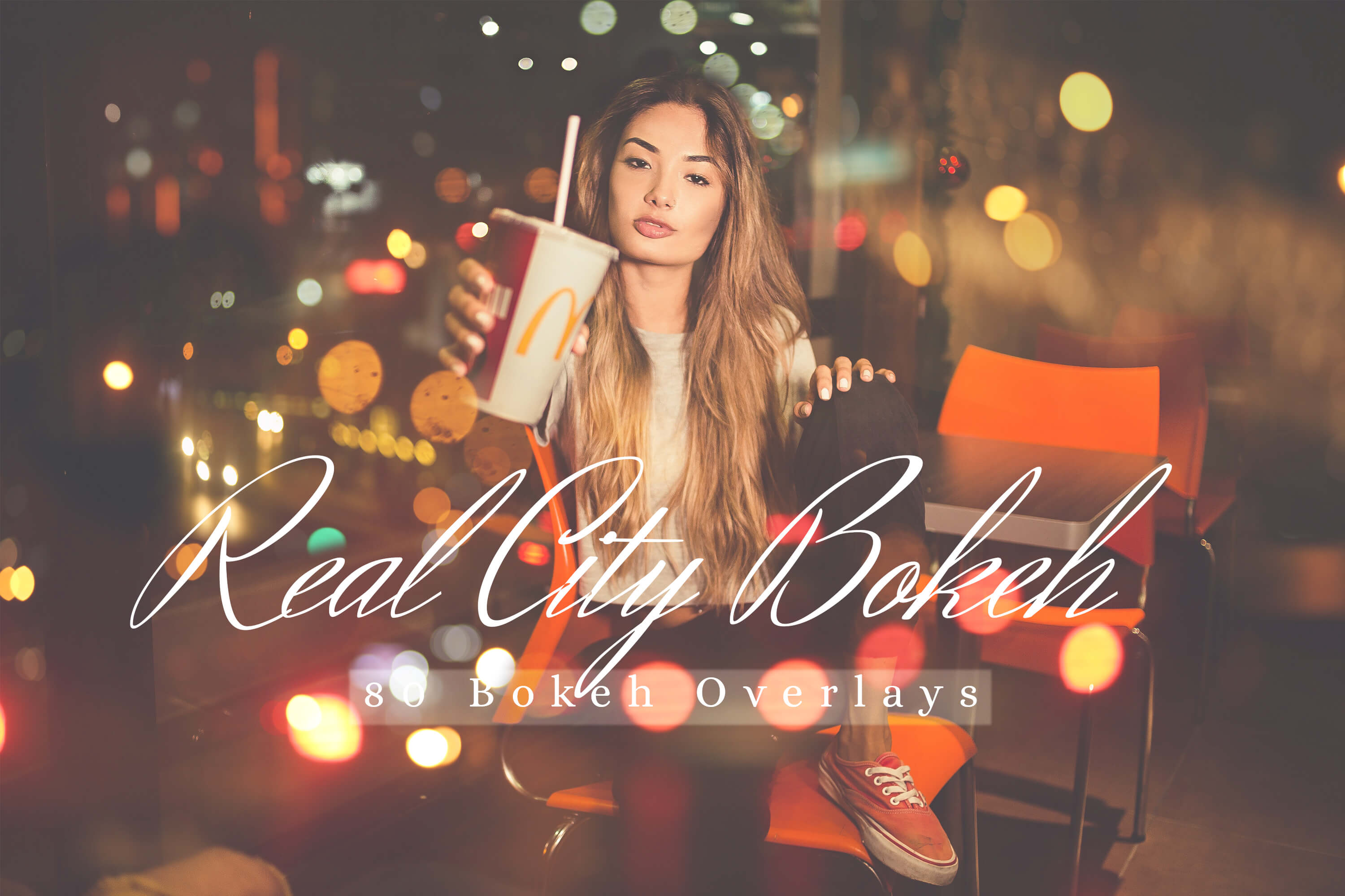Download Free 80 Real City Bokeh Lights Graphic By 3motional Creative Fabrica for Cricut Explore, Silhouette and other cutting machines.