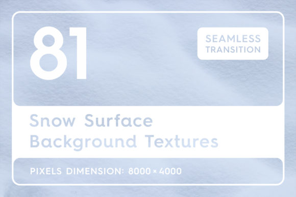 81 Snow Surface Background Textures Graphic By Textures
