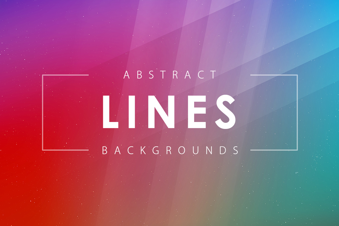 Download Free Abstract Lines Backgrounds Graphic By Artistmef Creative Fabrica for Cricut Explore, Silhouette and other cutting machines.