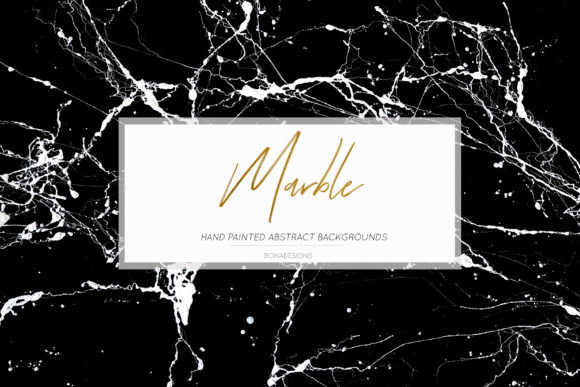 Download Free Abstract Marble Backgrounds Textures Graphic By Bonadesigns SVG Cut Files