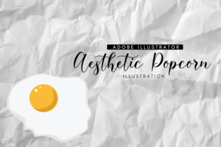 Aesthetic Egg Graphic By RainbowGraphicx