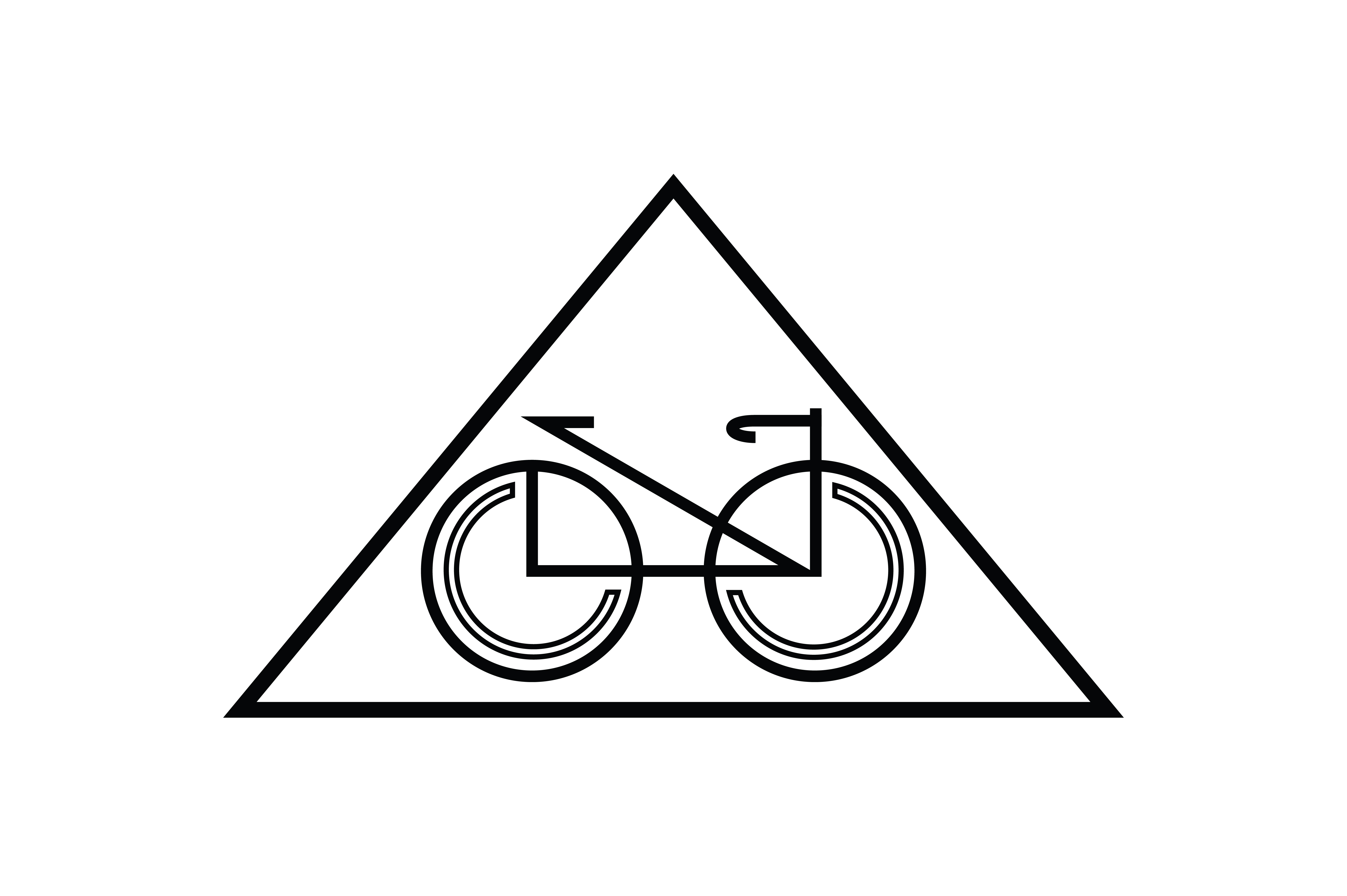 Download Free Bicycle Icon Vector Grafico Por Yuhana Purwanti Creative Fabrica for Cricut Explore, Silhouette and other cutting machines.