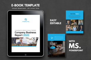 Download Free Business Report 2020 Ebook Corporate Grafico Por Rivatxfz for Cricut Explore, Silhouette and other cutting machines.