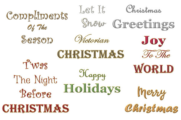 Christmas Backgrounds with Tags Graphic By The Paper Princess Image 12