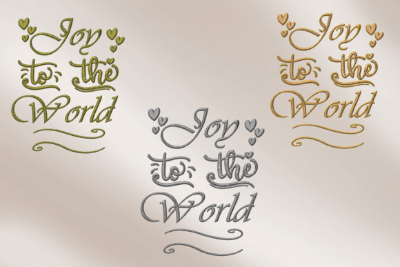 Print on Demand: Christmas Quotes Clipart Graphic Crafts By The Paper Princess - Image 11