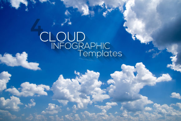 Cloud Infographics Graphic Infographics By a.p.krasov - Image 1