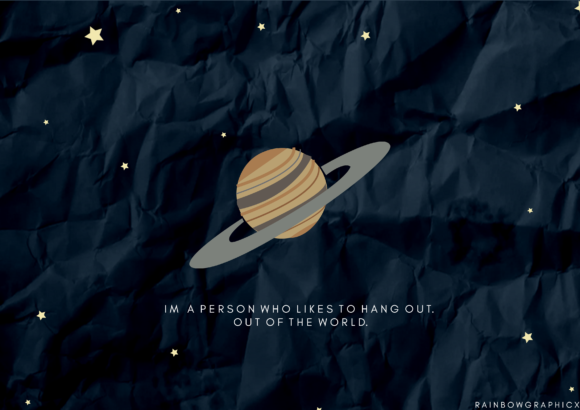 Download Free Dark Aesthetic Planet Jupiter Grafico Por Rainbowgraphicx for Cricut Explore, Silhouette and other cutting machines.
