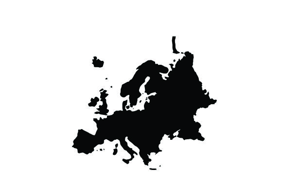 Download Free Europe Svg Cut File By Creative Fabrica Crafts Creative Fabrica for Cricut Explore, Silhouette and other cutting machines.