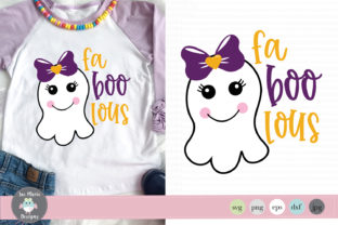 Fa Boo Lous Graphic By thejaemarie