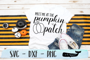 Download Free Fall Pumpkin Patch Graphic By Whaleysdesigns Creative Fabrica for Cricut Explore, Silhouette and other cutting machines.