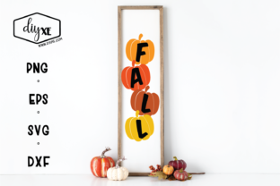 Fall Graphic By Sheryl Holst