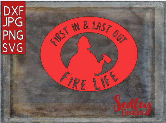 Download Free First In Last Out Grafik Von Sedley Designs Creative Fabrica for Cricut Explore, Silhouette and other cutting machines.