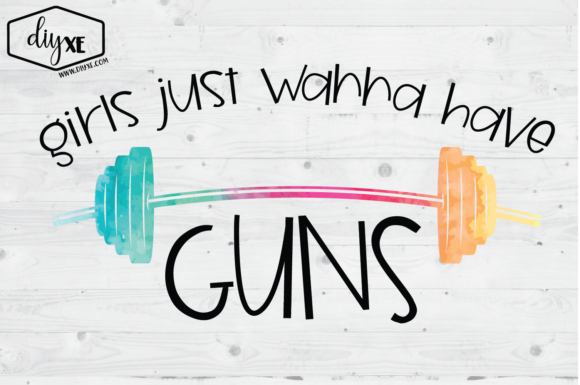 Girls Just Wanna Have Guns Graphic Illustrations By Sheryl Holst