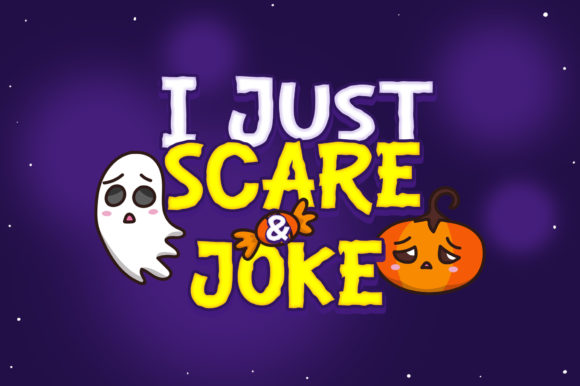 Download Free Gloomy Halloween Font By Khurasan Creative Fabrica for Cricut Explore, Silhouette and other cutting machines.