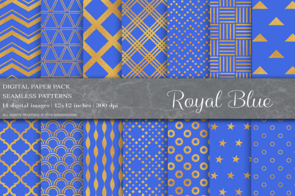 Download Free Gold Geometric Seamless Patterns Graphic By Bonadesigns for Cricut Explore, Silhouette and other cutting machines.