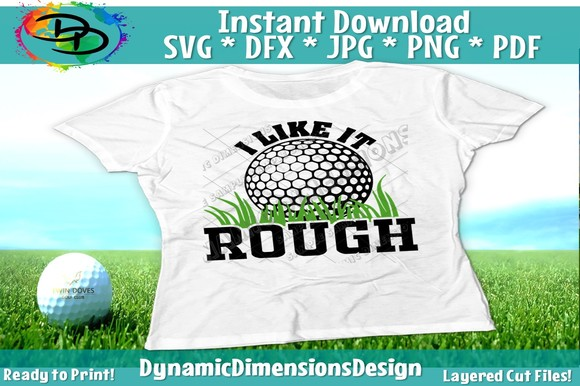 Download Free Golf Quote Grafico Por Dynamicdimensions Creative Fabrica for Cricut Explore, Silhouette and other cutting machines.