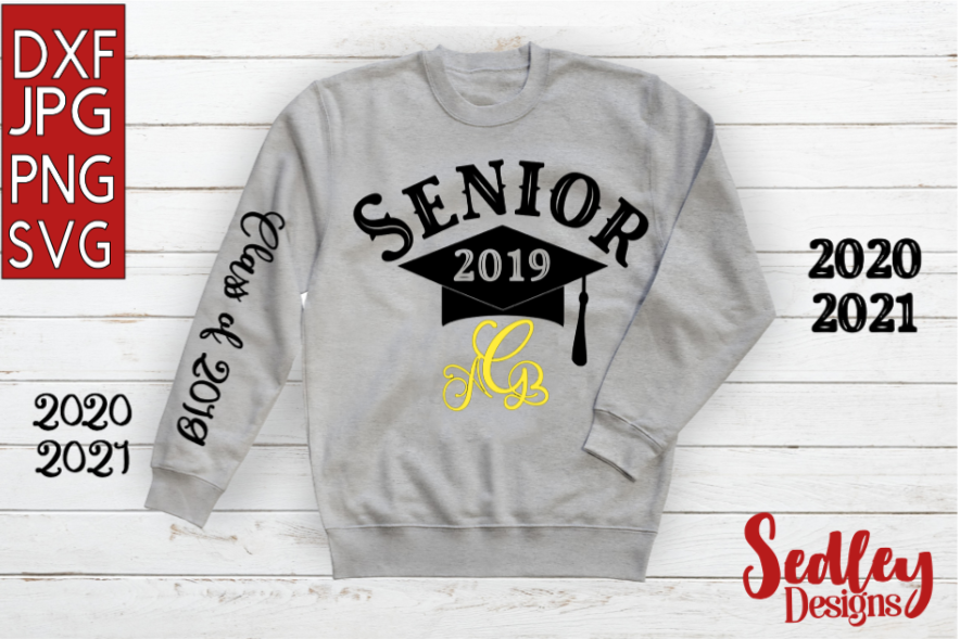 Download Free Graduation T Shirt Bundle Graphic By Sedley Designs Creative for Cricut Explore, Silhouette and other cutting machines.