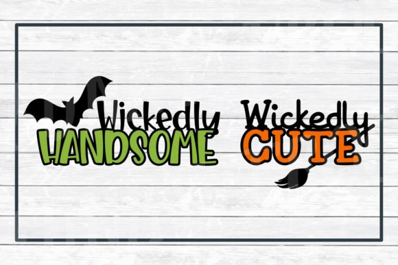 Download Free Halloween Designs Graphic By Funkyfrogcreativedesigns Creative for Cricut Explore, Silhouette and other cutting machines.