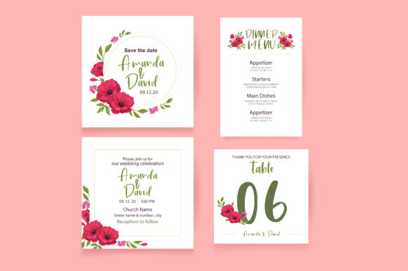 Download Free Hello Poppy Font By Paulatype Creative Fabrica for Cricut Explore, Silhouette and other cutting machines.
