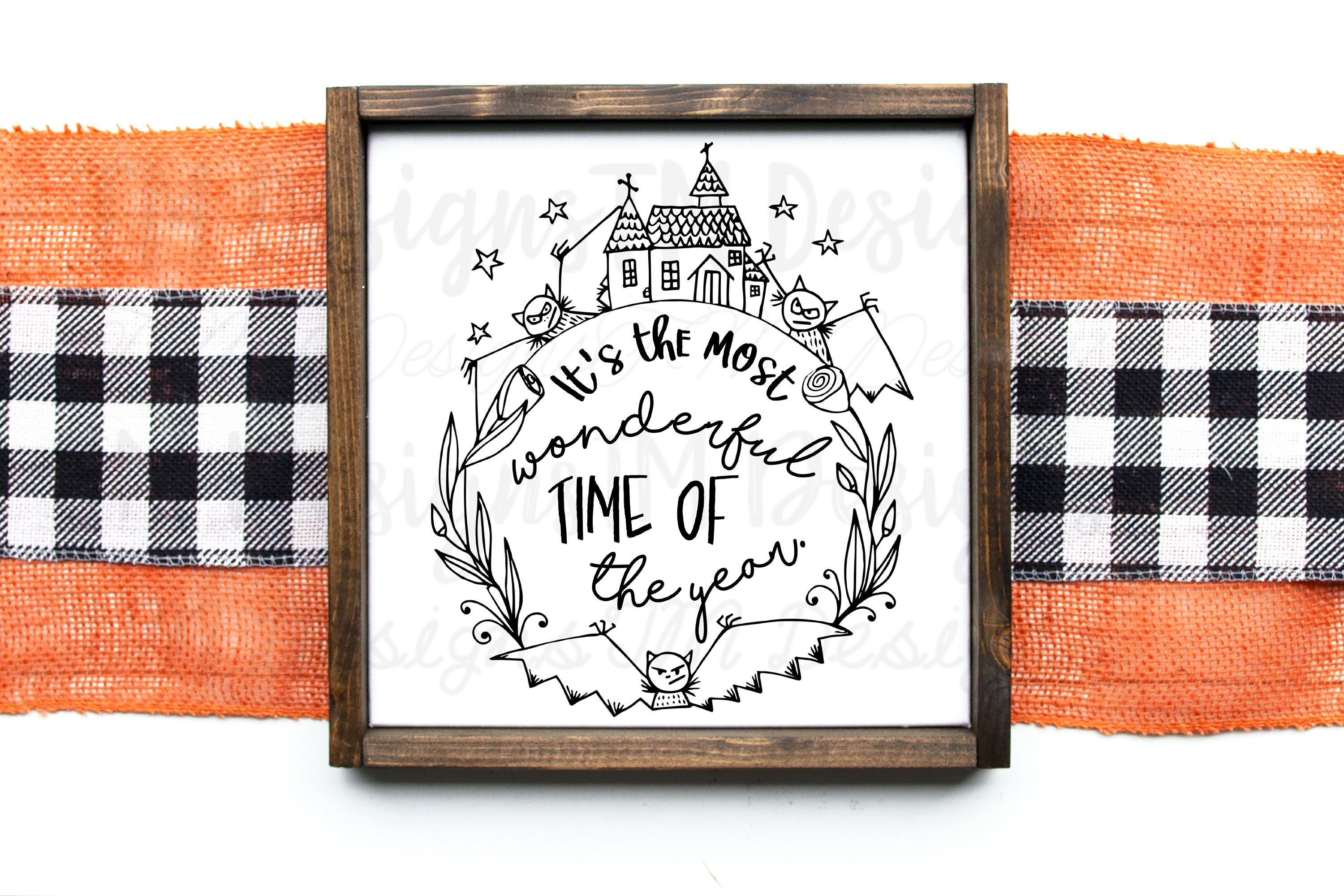 Download Free It S The Most Wonderful Time Of The Year Graphic By Tabitha Beam for Cricut Explore, Silhouette and other cutting machines.