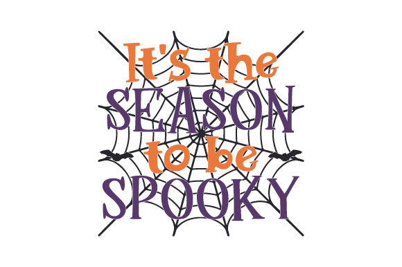 It's the Season to Be Spooky Craft Design By Creative Fabrica Crafts Image 1