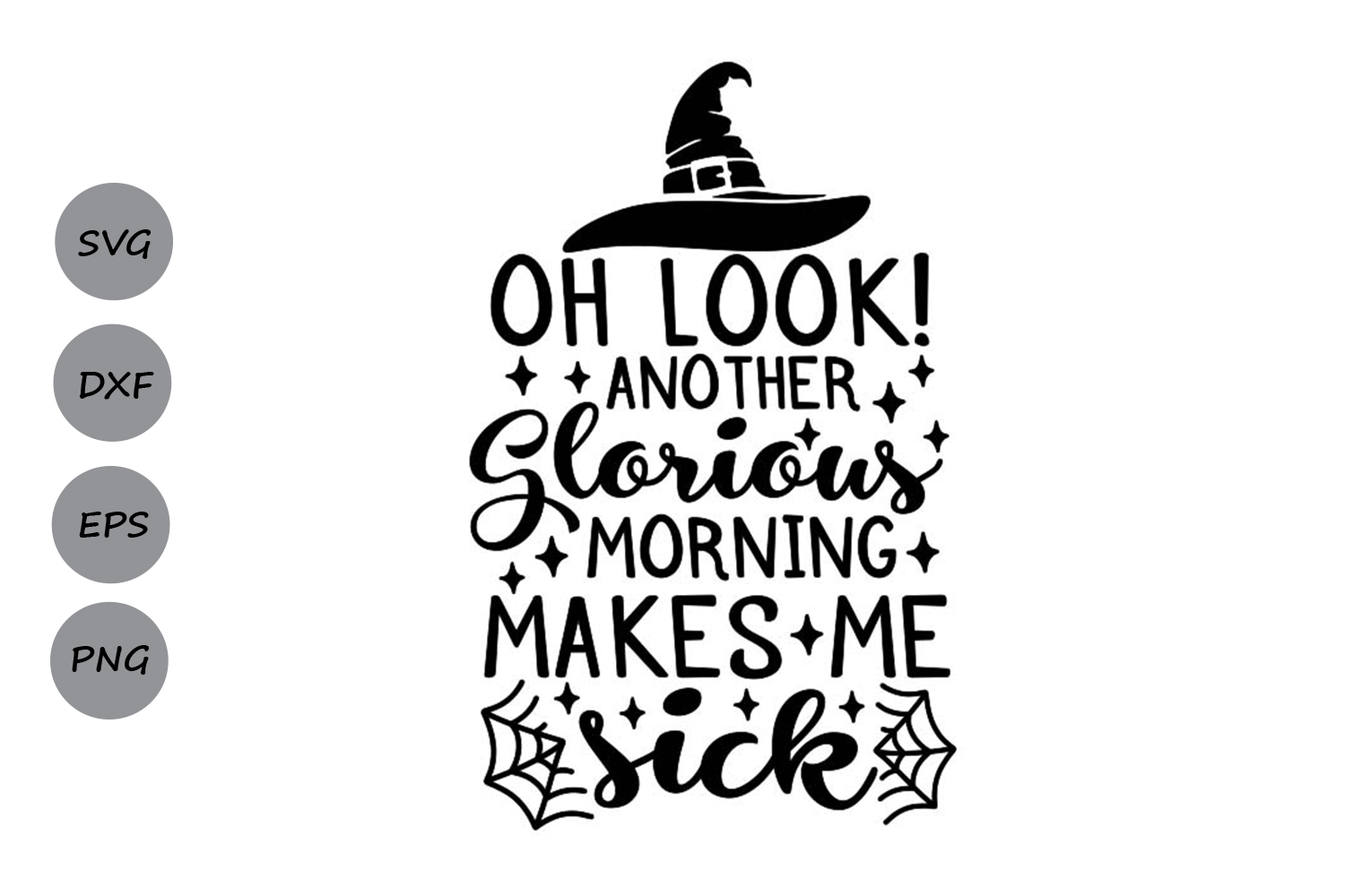 Download Free Look Another Glorious Morning Graphic By Cosmosfineart for Cricut Explore, Silhouette and other cutting machines.