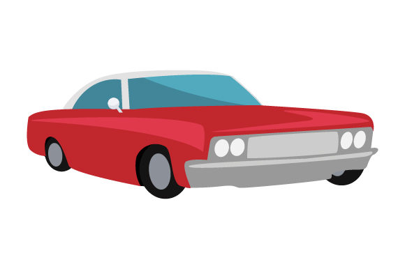 Download Free Lowrider Car Svg Cut File By Creative Fabrica Crafts Creative for Cricut Explore, Silhouette and other cutting machines.