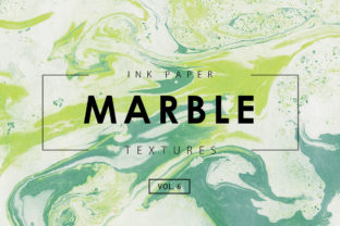 Marble Ink Textures 6 Graphic By ArtistMef