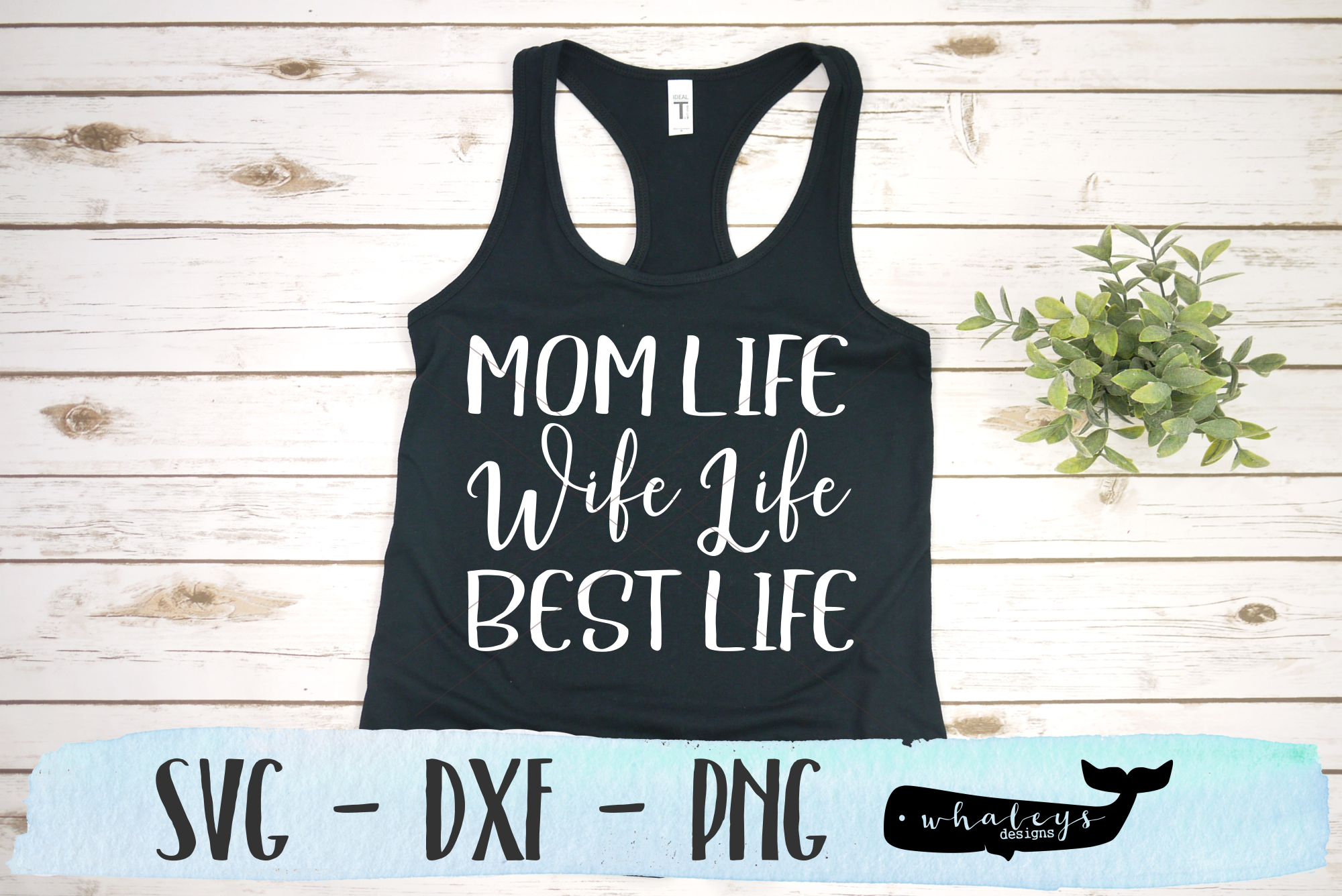 Mom Wife Best Life Graphic By Whaleysdesigns Creative