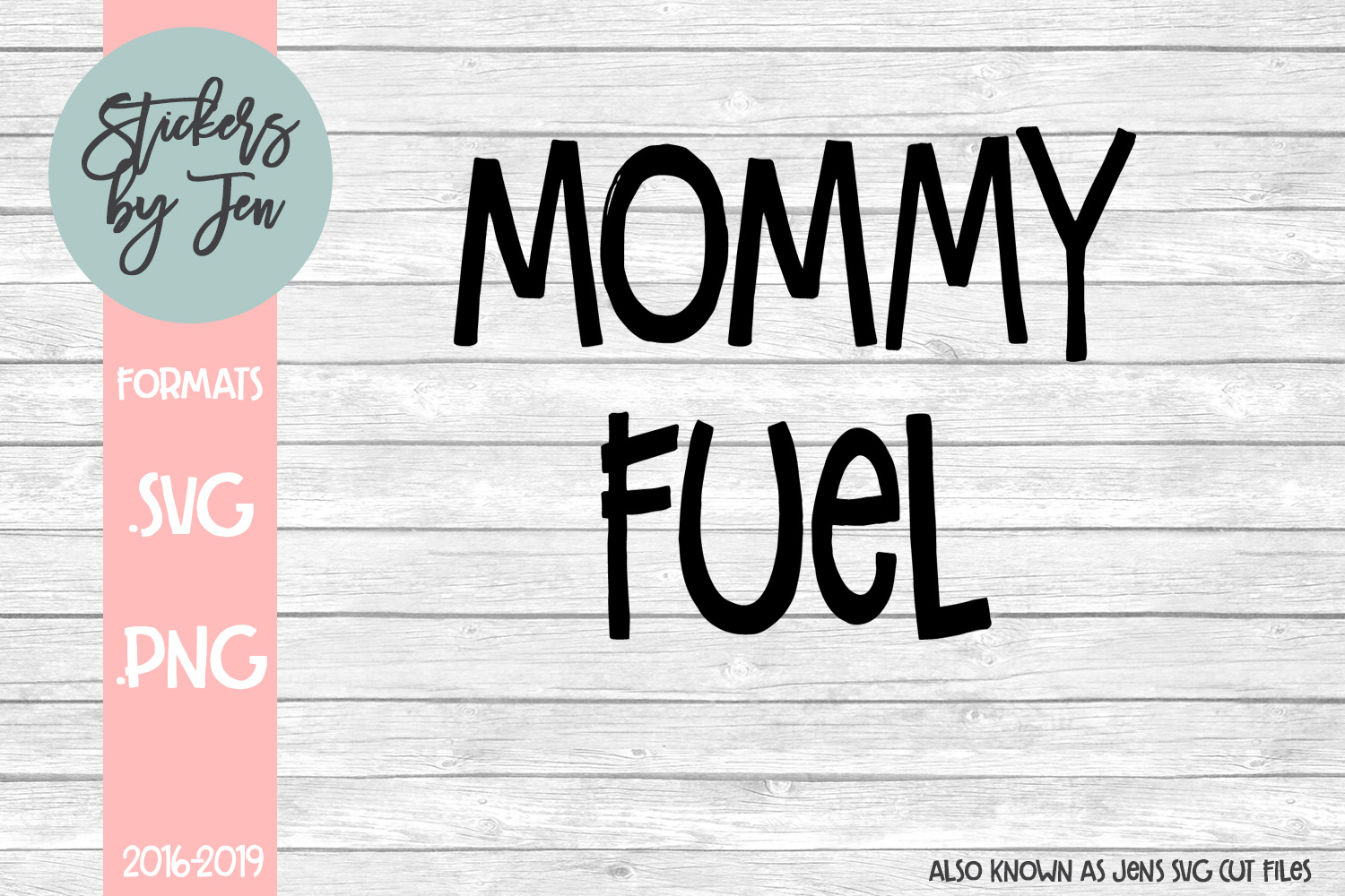 Download Free Mommy Fuel Graphic By Jens Svg Cut Files Creative Fabrica for Cricut Explore, Silhouette and other cutting machines.