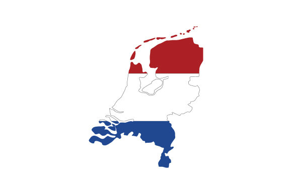 Download Free Netherlands Flag With Outline Of Country Svg Cut File By for Cricut Explore, Silhouette and other cutting machines.