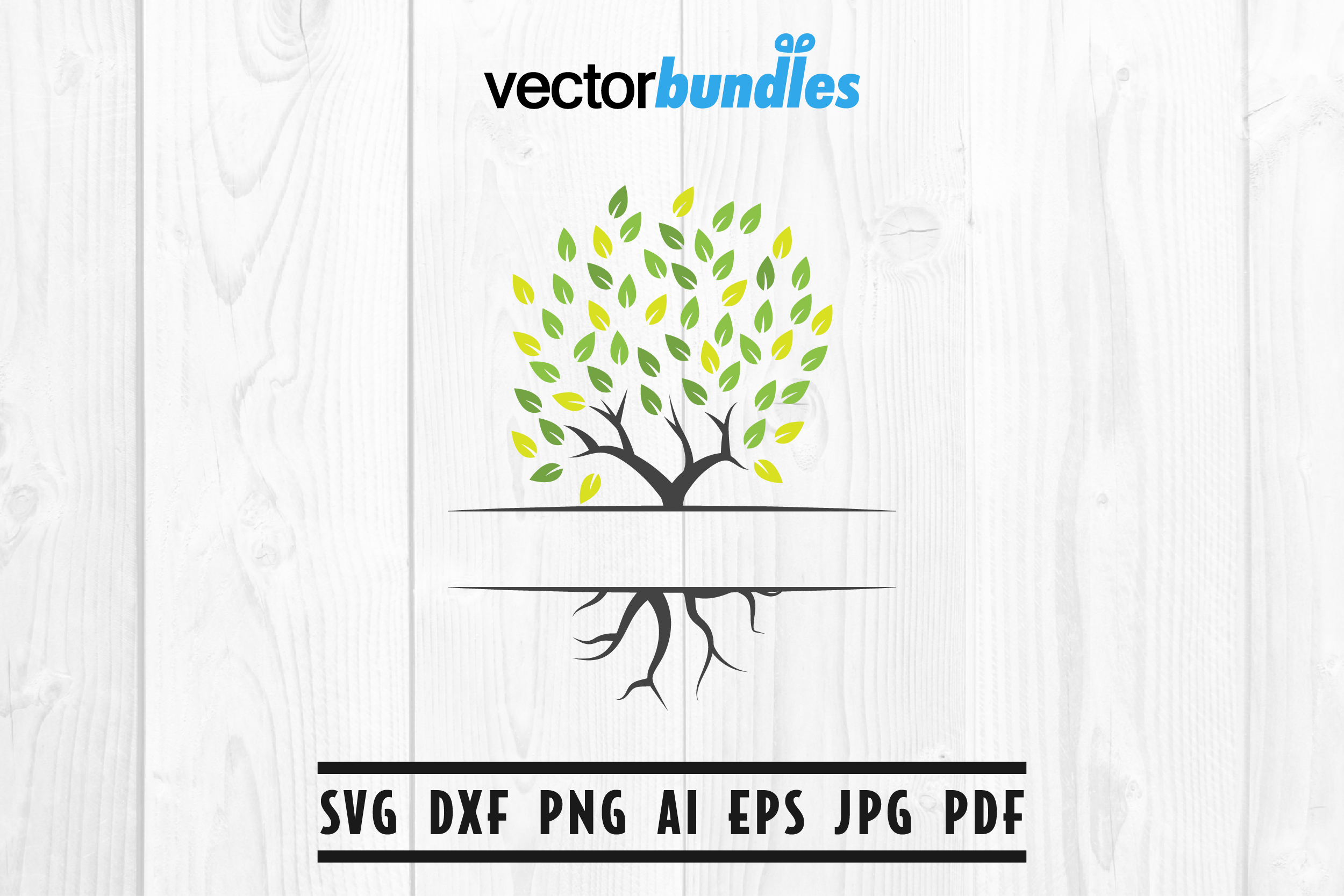 Download Free Oak Tree Clip Art Svg Graphic By Vectorbundles Creative Fabrica for Cricut Explore, Silhouette and other cutting machines.
