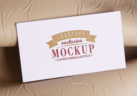 Print on Demand: Photo Realistic Mock-ups Set of 5 V2 Graphic Product Mockups By bywahtung - Image 4