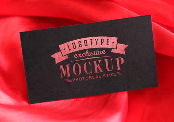 Print on Demand: Photo Realistic Mock-ups Set of 5 V3 Graphic Product Mockups By bywahtung - Image 2