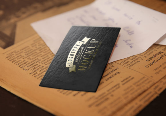 Print on Demand: Photo Realistic Mock-ups Set of 5 V3 Graphic Product Mockups By bywahtung - Image 6