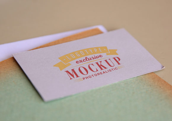 Print on Demand: Photo Realistic Mock-ups Set of 5 V5 Graphic Product Mockups By bywahtung - Image 3