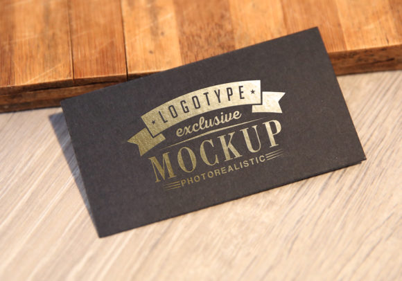 Print on Demand: Photo Realistic Mock-ups Set of 5 V7 Graphic Product Mockups By bywahtung - Image 3
