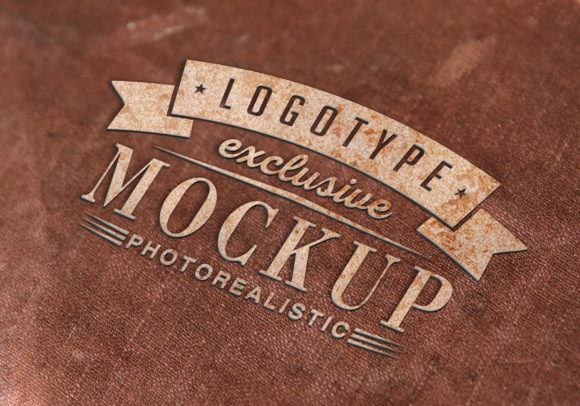 Print on Demand: Photo Realistic Mock-ups Set of 5 V7 Graphic Product Mockups By bywahtung - Image 4