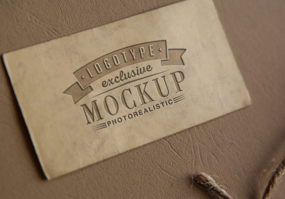 Print on Demand: Photo Realistic Mock-ups Set of 5 Vol. 13 Graphic Product Mockups By bywahtung - Image 4